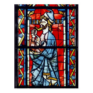 Joseph the Patriarch, c.1270-75 Postcard
