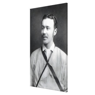 Joseph Thomson Canvas Print