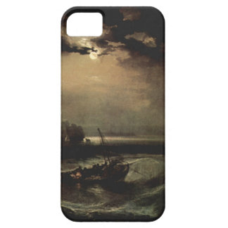 Joseph Turner Art iPhone SE/5/5s Case