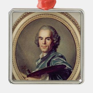 Joseph Vernet Metal Ornament