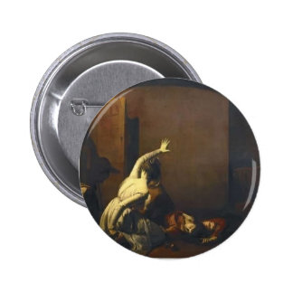Joseph Wright- Romeo and Juliet Pins