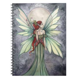 Josephina Custom Fairy Notebook