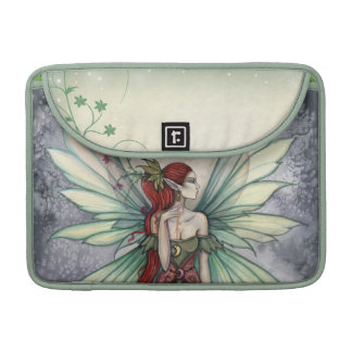 Josephina Fairy Fantasy Art Macbook Pro Sleeve