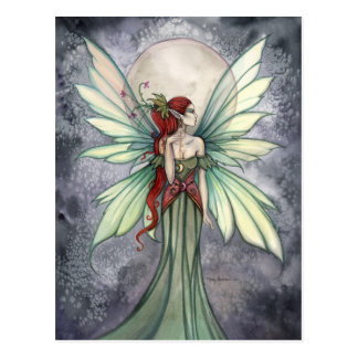 Josephina Fairy Fantasy Art Postcard