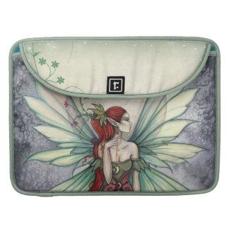 Josephina Fantasy Fairy Art Macbook Sleeve Sleeve For MacBook Pro