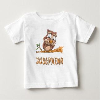 Josephina Owl Baby T-Shirt