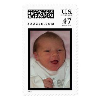 Josephine 40 hrs stamp