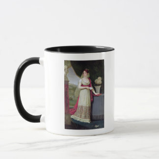 Josephine Tasher de la Pagerie  Empress Mug