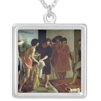 Joseph's Coat, 1630 Custom Jewelry