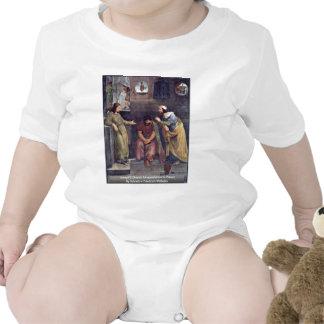 Joseph'S Dream Interpretation In Prison Shirt