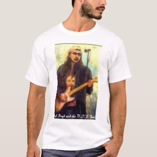 Josh Boyd and The VIP Band T-Shirt