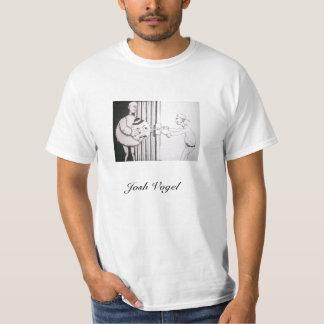 Josh Drawing 1, Josh Vogel T-Shirt