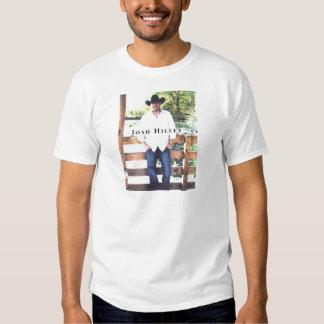 Josh Hilley Camisas