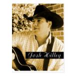 Josh Hilley Postal