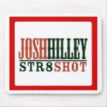 Josh Hilley Tapetes De Ratones