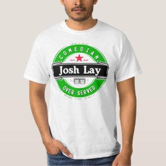Josh Lay T-Shirt