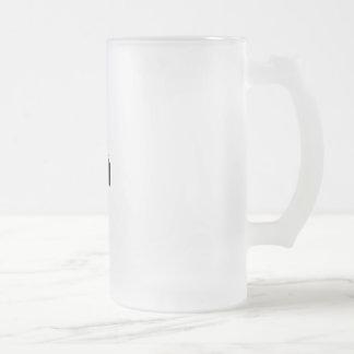 Josh-Name Style-Frosted Mug
