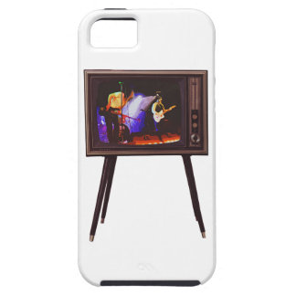 Josh West Live Design iPhone SE/5/5s Case