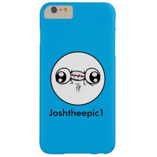 Joshtheepic1 Epic Phone Case