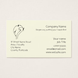 Positive message business cards templates zazzle joshu be magnificent zen like sayings business card colourmoves