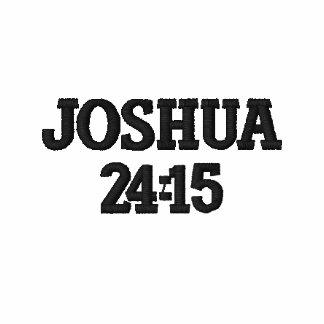 Joshua 24:15 polo