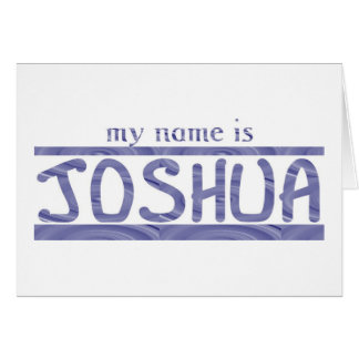 Joshua Card