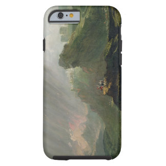 Joshua Commanding the Sun to Stand Still Upon Gibe Tough iPhone 6 Case