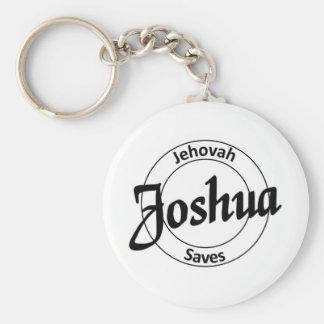 Joshua Keychains