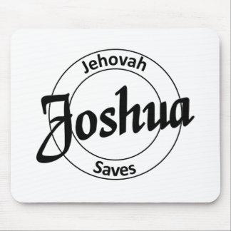 Joshua Mouse Pad