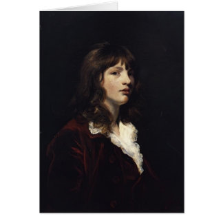 Joshua Reynolds- Alexander, 10th Duke of Hamilton Cards