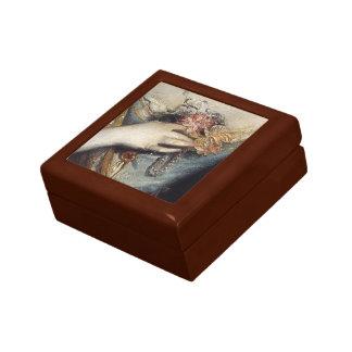 Joshua Reynolds- Anne Dashwood (detail) Gift Boxes