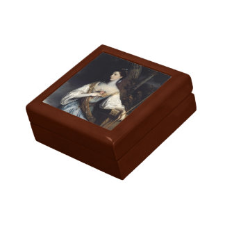 Joshua Reynolds- Anne Dashwood Jewelry Boxes