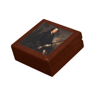 Joshua Reynolds- Clotworthy Skeffington Trinket Boxes
