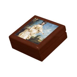 Joshua Reynolds- Diana Sackville Gift Boxes