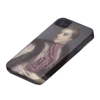 Joshua Reynolds-Elizabeth Drax, Countess,Berkeley Case-Mate iPhone 4 Cases