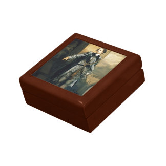 Joshua Reynolds- Frederick Howard, 5th Earl Jewelry Box