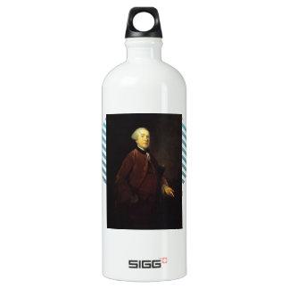 Joshua Reynolds- George Ashby SIGG Traveler 1.0L Water Bottle