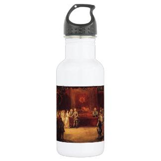 Joshua Reynolds- George III 18oz Water Bottle