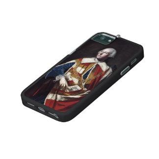 Joshua Reynolds- John Russel, 4th Duke of Bedford iPhone 5 Cover