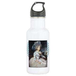 Joshua Reynolds- Lady Skipwith 18oz Water Bottle