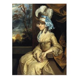 Joshua Reynolds- Lady Taylor Post Card