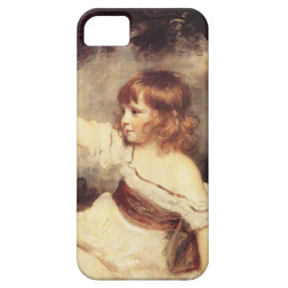 Joshua Reynolds- Master Hare iPhone 5 Covers