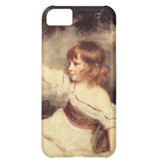 Joshua Reynolds- Master Hare iPhone 5C Cases