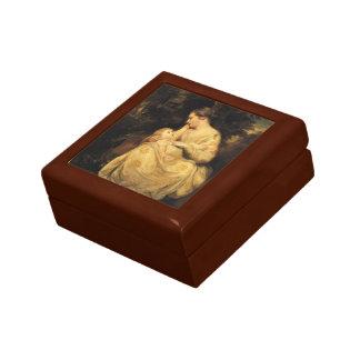 Joshua Reynolds- Mrs. Susanna Hoare and Child Gift Box