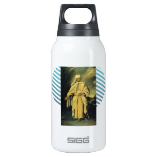 Joshua Reynolds- Omai (Omiah) 10 Oz Insulated SIGG Thermos Water Bottle
