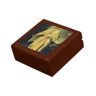 Joshua Reynolds- Omai (Omiah) Trinket Boxes