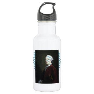 Joshua Reynolds- Robert Ramsden 18oz Water Bottle