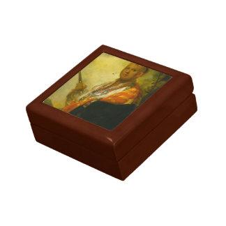 Joshua Reynolds- Scyacust Ukah Trinket Box