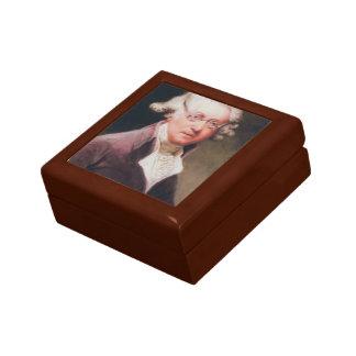 Joshua Reynolds- Self-Portrait Trinket Box