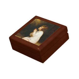 Joshua Reynolds- The Infant Samuel Keepsake Box